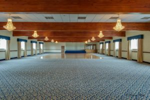 wedding venue kalispell montana