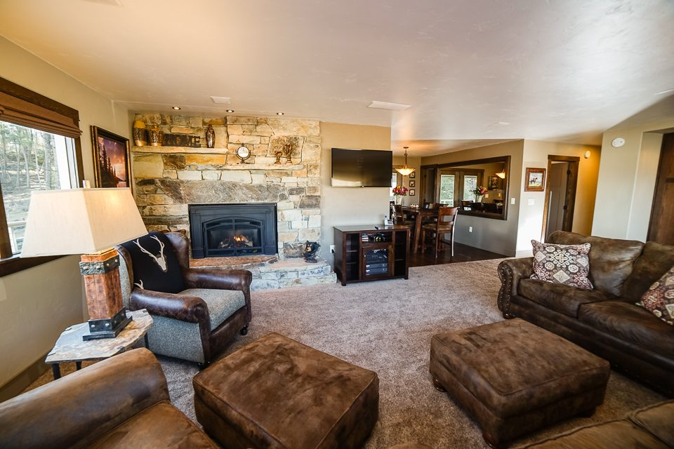vacation rental in kalispell, whitefish, flathead lake, somers, bigfork, glacier national park, montana
