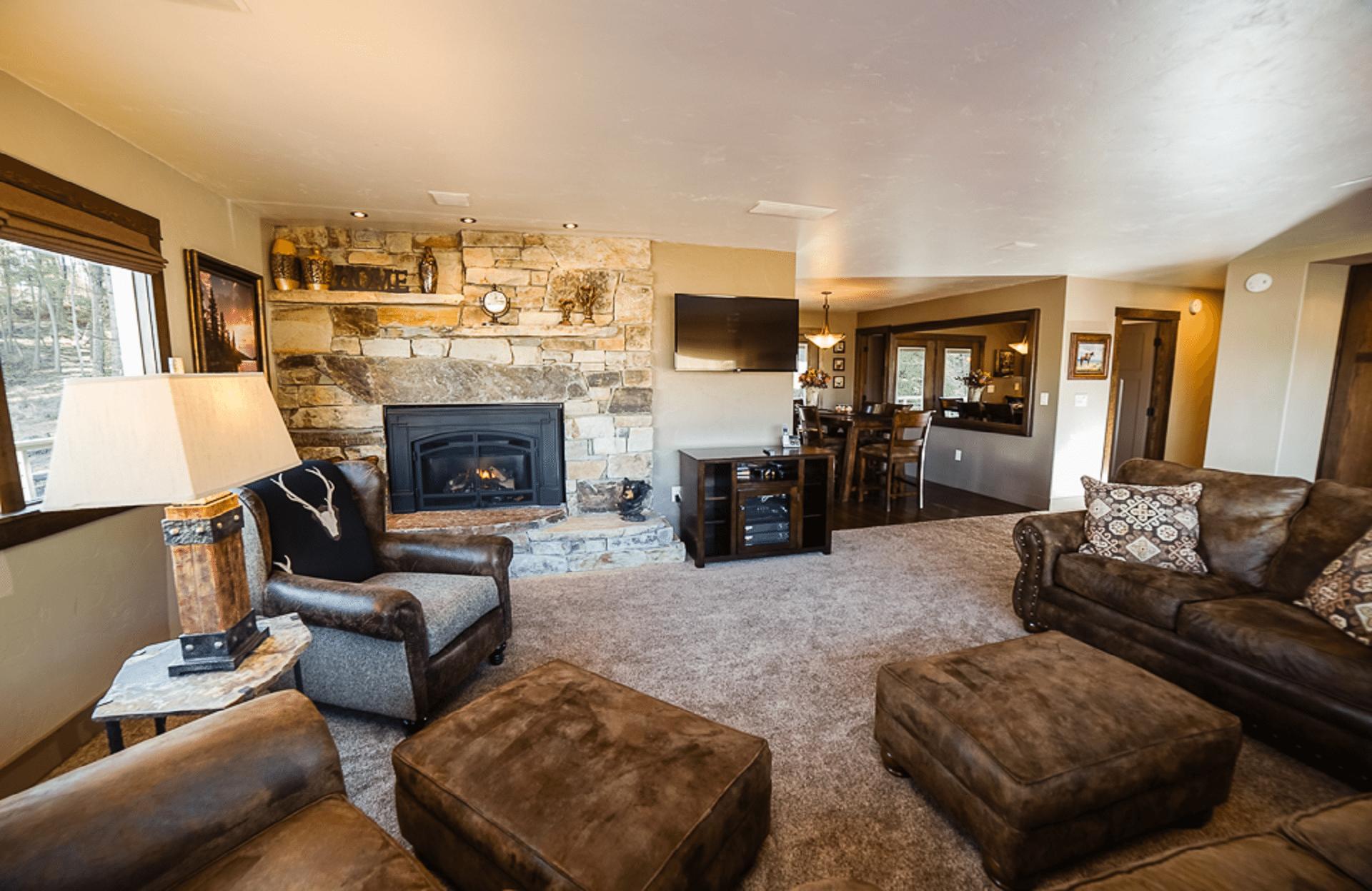 vacation rental kalispell, mt Flathead Lake